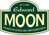 Edward Moons | Moons Restaurant | Stratford-upon-Avon
